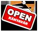 Open_Kányavár